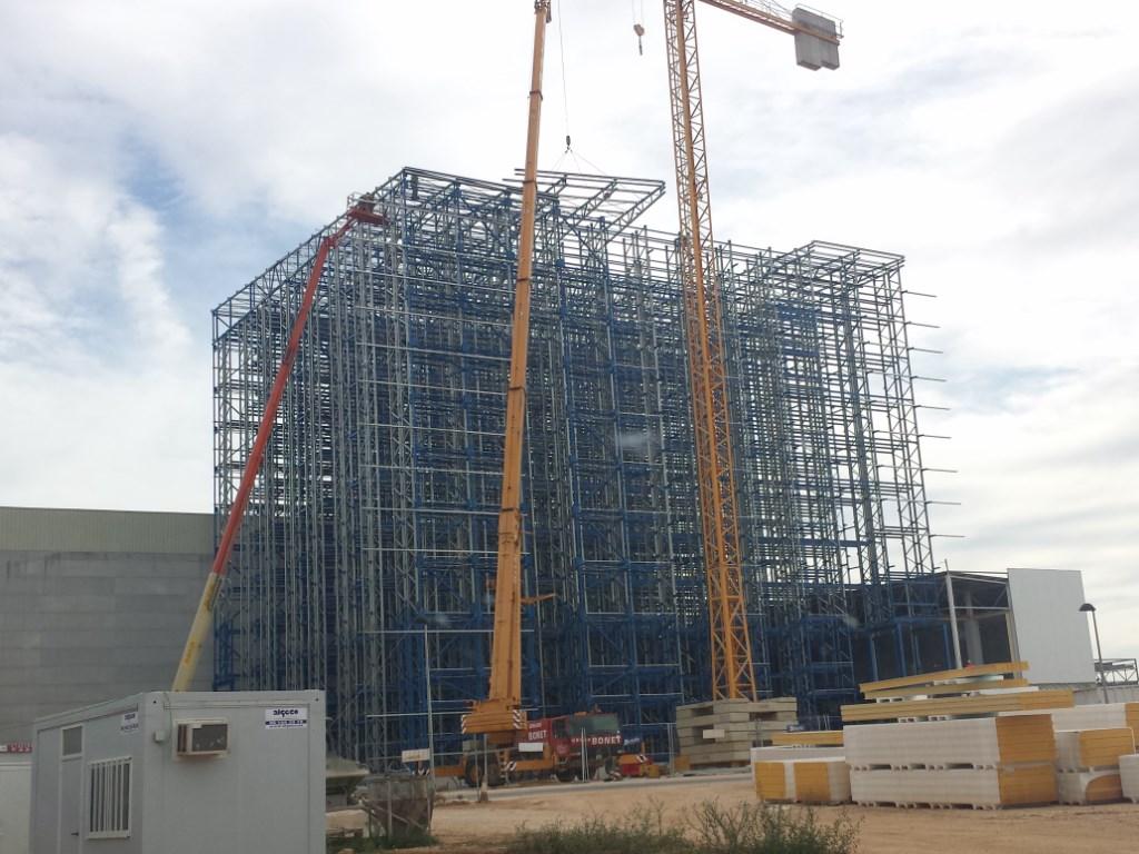 Imasalab laborat rio de ingenier a y medio ambiente for Lidl alcala de henares catalogo